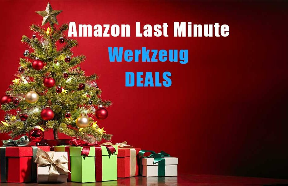 Amazon Last Minute Weihnachten 2020